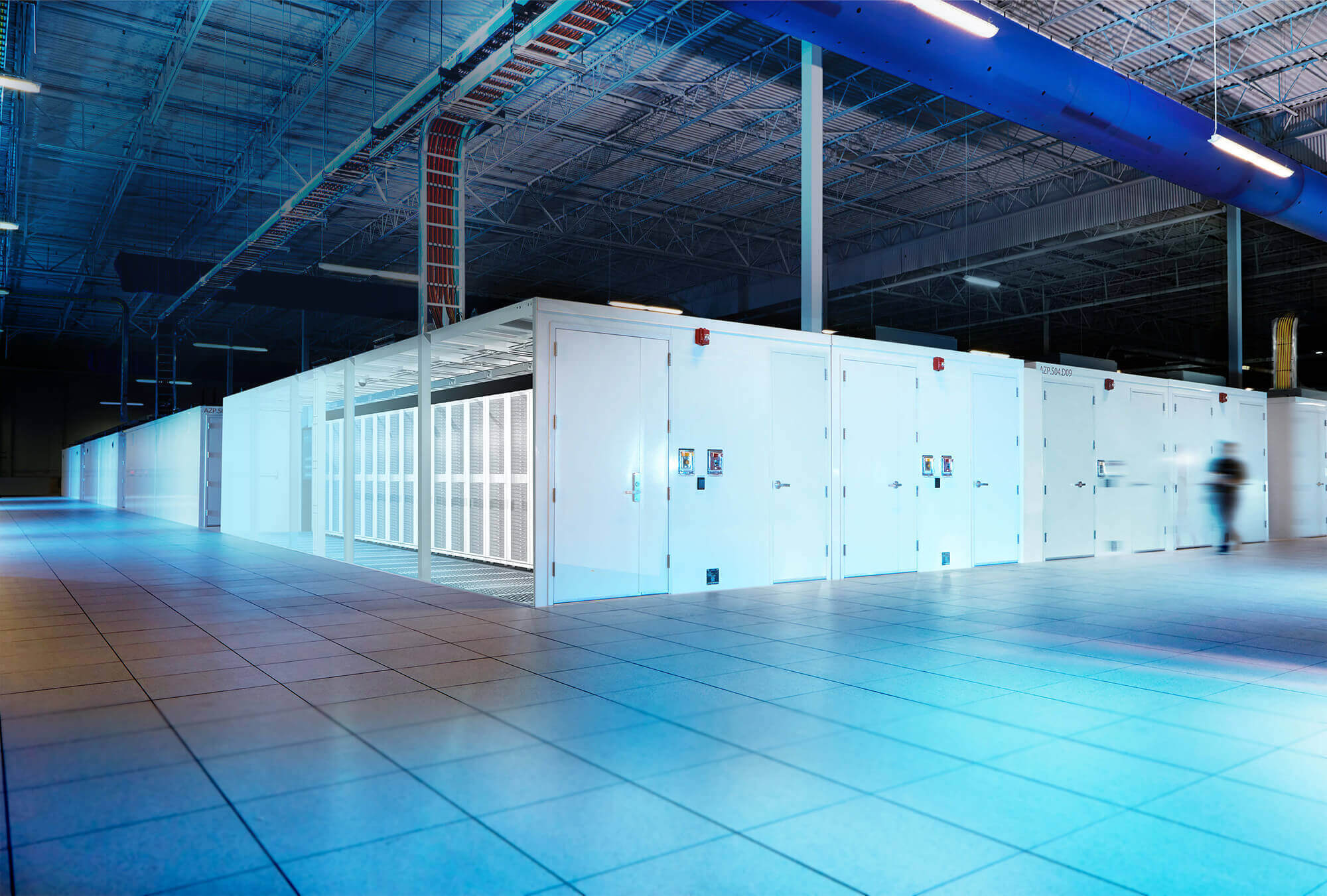 New ASHRAE Standard – Impact on the Data Center Industry