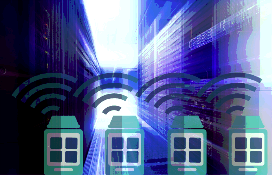 The Growing Connection Between Smart Speakers, Digital Voice Assistants, and Modular Data Centers